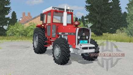IMT 5106 DeLuxe para Farming Simulator 2015