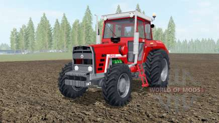 IMT 5170&5210 para Farming Simulator 2017