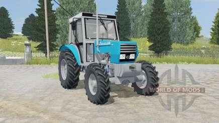 Rakovica 76 Super DV spanish sky blue para Farming Simulator 2015