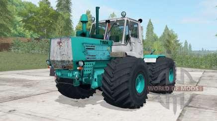 T-150K Viridiana color para Farming Simulator 2017