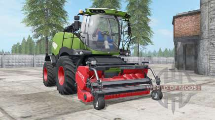 Fendt Katana 85 dollar bill para Farming Simulator 2017