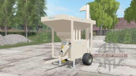 Peruzzo 700 Universal bone para Farming Simulator 2017
