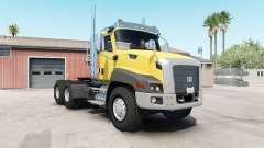 Caterpillar CT660 tractor 2011 para American Truck Simulator