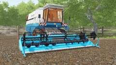 Progreso E 516 B _ para Farming Simulator 2017