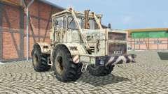 Kirovets K-701 ruedas adicionales para Farming Simulator 2013
