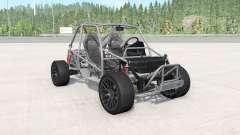 Autobello Buggy para BeamNG Drive