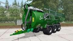 Samson PGII 25 para Farming Simulator 2015