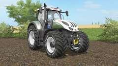 Steyr Terrus 6270&6300 CVT multicolor para Farming Simulator 2017