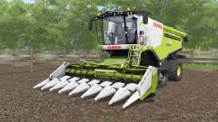 Claas Lexion 780 _ para Farming Simulator 2017