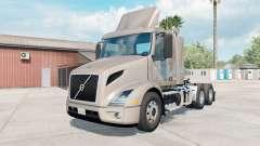 Volvo VNR-series para American Truck Simulator