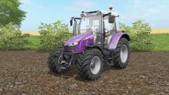 Massey Ferguson 5600-series color choice para Farming Simulator 2017