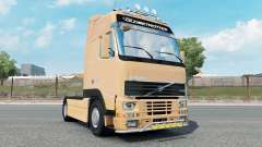 Volvo FH12 Globetrotter XL 1995 para Euro Truck Simulator 2