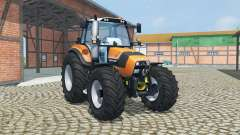 Deutz-Fahr Agrotron TTV 430 wheel options para Farming Simulator 2013