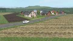 Frankeɳ para Farming Simulator 2017