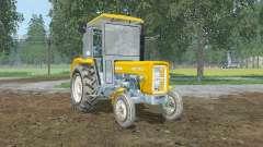 Ursus C-360 real tractor power para Farming Simulator 2015