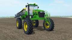 John Deere 4730 islamic green para Farming Simulator 2017