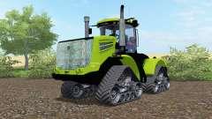 Kirovets K-9450 rastreador de módulos para Farming Simulator 2017