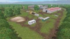 Chernovskaya v0.7.1 para Farming Simulator 2017