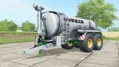 Joskin Konfort 2 ghost para Farming Simulator 2017