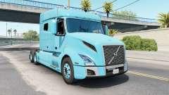Volvo VNL-series para American Truck Simulator