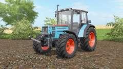 Eicher 2090&2100 A Turbo para Farming Simulator 2017