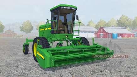 John Deere 4995 para Farming Simulator 2013