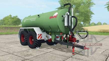 Wienhoff 20200 VTW shiny shamrock para Farming Simulator 2017