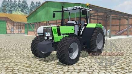 Deutz-Fahr DX 6.06 para Farming Simulator 2013