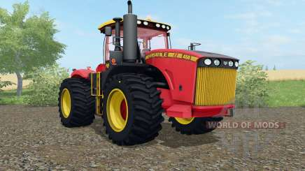 Versatile 450 500 550 para Farming Simulator 2017