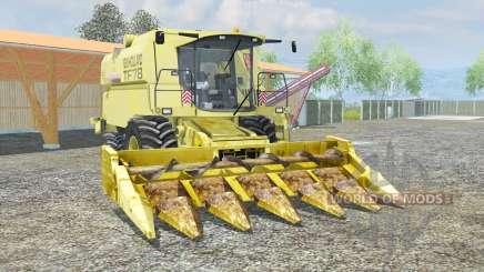 New Holland TF78 para Farming Simulator 2013