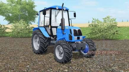MTZ-Belarús 820.3 para Farming Simulator 2017