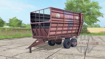 PI-f-20 para Farming Simulator 2017