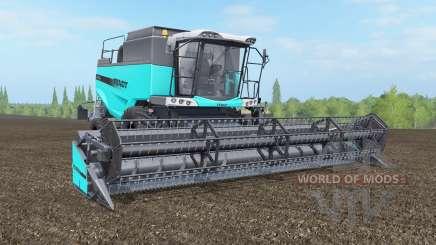 Fendt 6275 L & 9490 X multicolor para Farming Simulator 2017