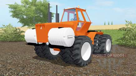 Allis-Chalmers 8550 full lights para Farming Simulator 2017
