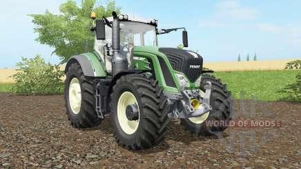 Fendt 930-939 Vario extended para Farming Simulator 2017