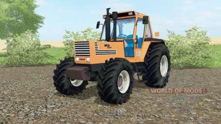 Fiat 1580&1880 DT para Farming Simulator 2017