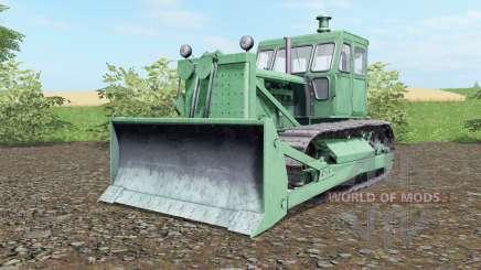 T-100M para Farming Simulator 2017