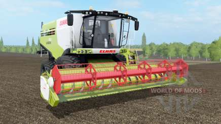 Claas Lexion 780 full washable para Farming Simulator 2017