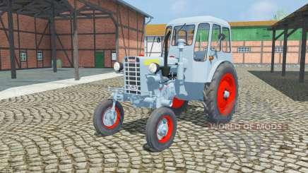 Dutra 4010 para Farming Simulator 2013