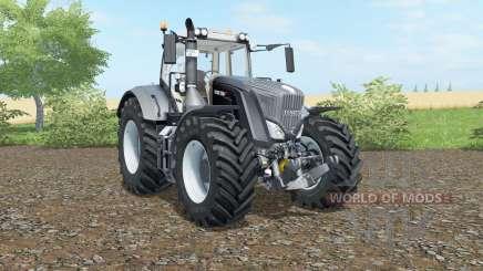 Fendt 930-939 Vario S4 Profi Plus para Farming Simulator 2017
