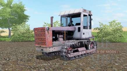 T-4A animación de la vibración del motor para Farming Simulator 2017