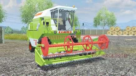 Claas Dominator 86 para Farming Simulator 2013