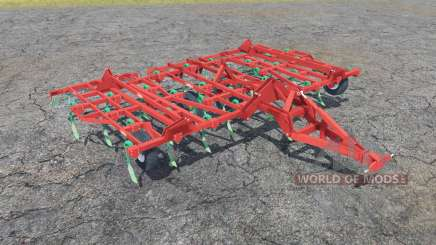 Unia Viking L 6.8 H para Farming Simulator 2013