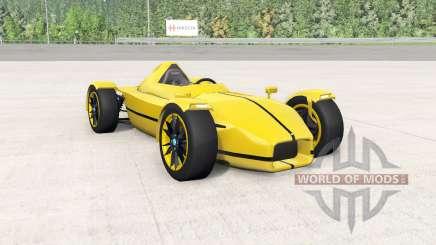 Fintray Roadsport v0.9.1 para BeamNG Drive