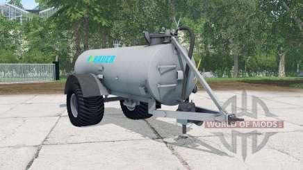Bauer V107 para Farming Simulator 2015