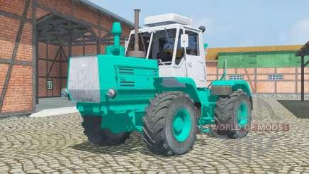 T-150K de puertas abiertas para Farming Simulator 2013
