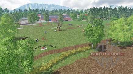 Sudenhagen v2.0.1.1 para Farming Simulator 2015