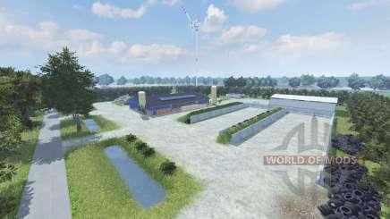 Netherlands v1.2 para Farming Simulator 2013