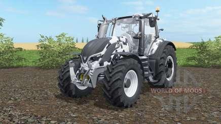 Valtra T194&T234 Cow Edition para Farming Simulator 2017