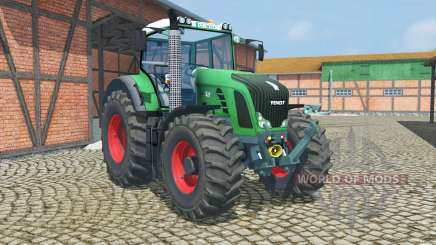 Fendt 824 Vario SCR Profi para Farming Simulator 2013